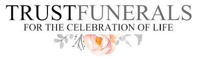 Trust Funerals | Funeral Director Derbyshire Logo