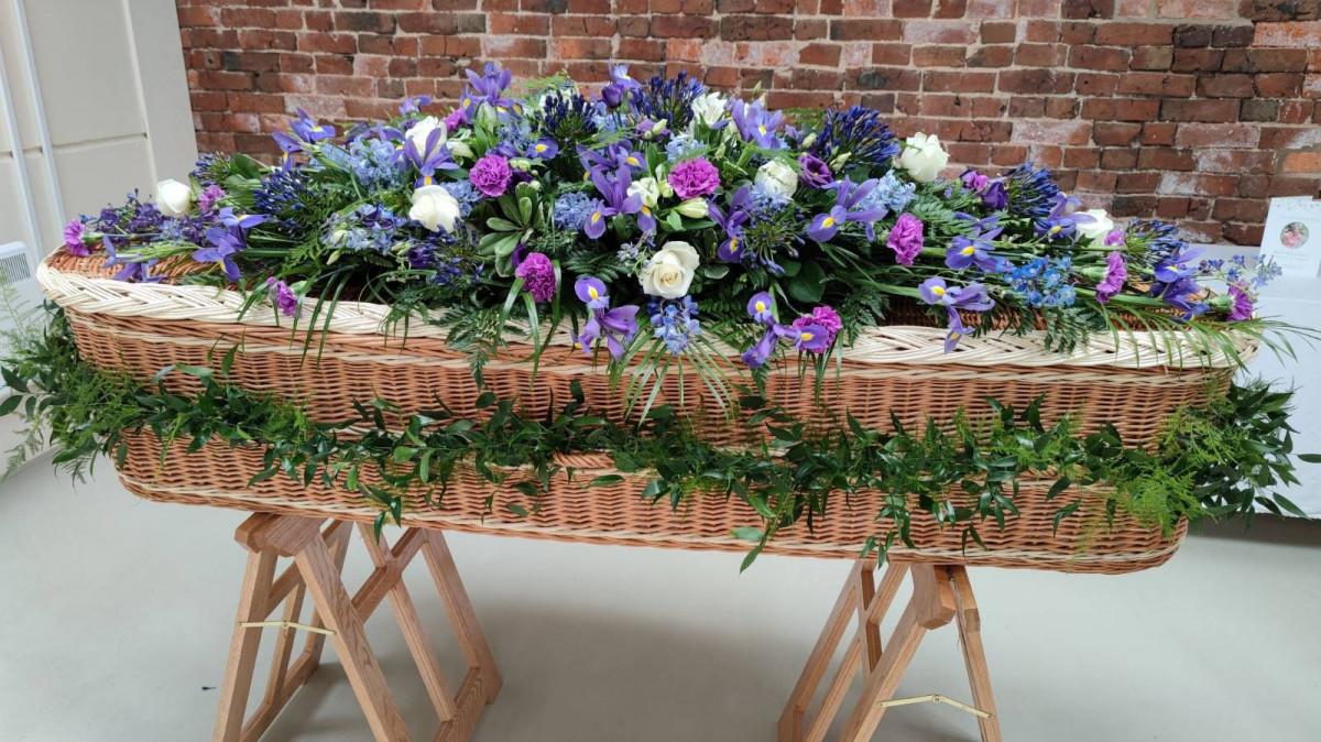 image for matlock funeral directors